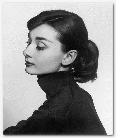 Slika 22 - Audrey Hepburn