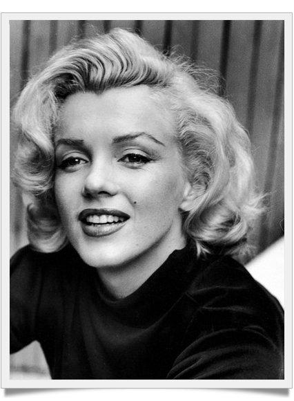 Slika 23 - Marilyn Monroe