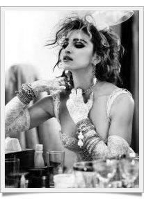 Slika 30 Madonna