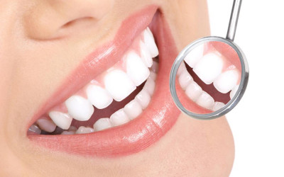 Zobozdravniški pregled za 1. razred ter 3.č in 3.f