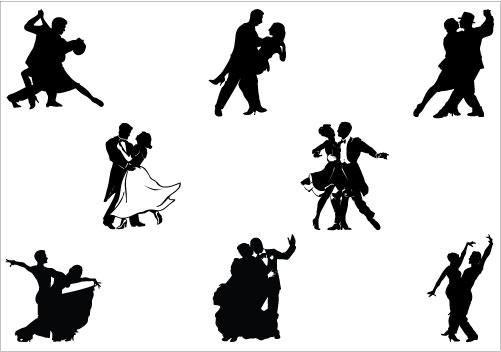 Obvestilo o plesnih vajah