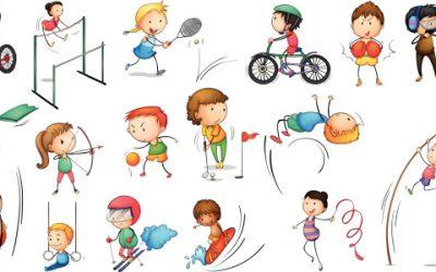 Športni dan – 3. letnik
