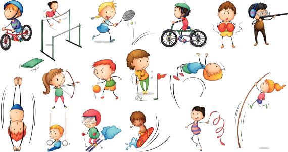 SPREMEMBA: JESENSKI ŠPORTNI DAN za 3. letnik – trampolin park Woop (2. 9.  2019)