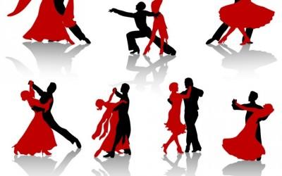 Generalka za zaključni ples za zaključne letnike