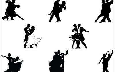 Plesne vaje – spremeba urnika
