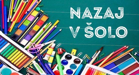 Šola se ponovno odpira v torek, 16. 2. 2021